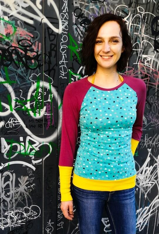 Majica SARA