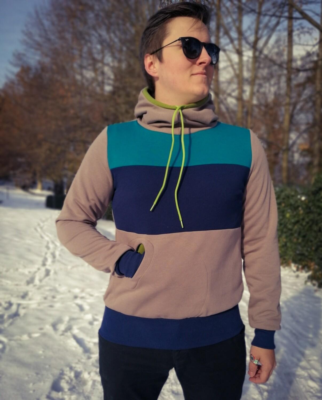 Moški pulover NIKOLAJ