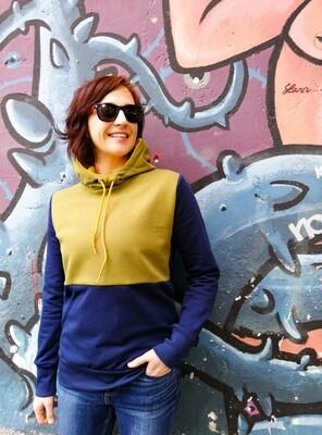 UNISEX pulover NENAD