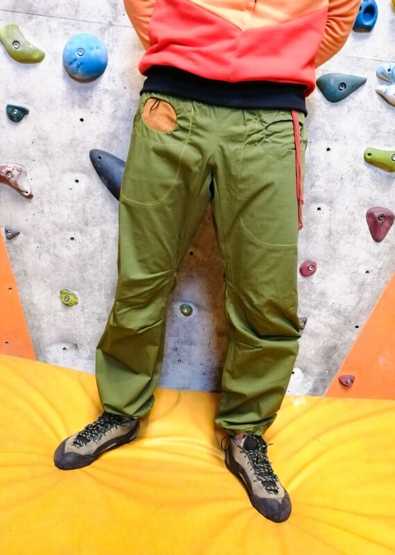 Moške hlače JON