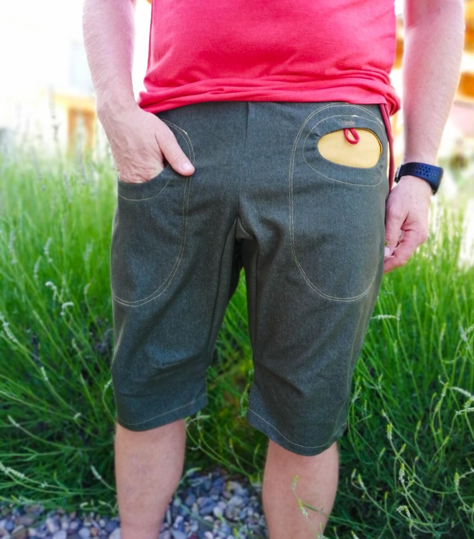 Moške kratke hlače BOR
