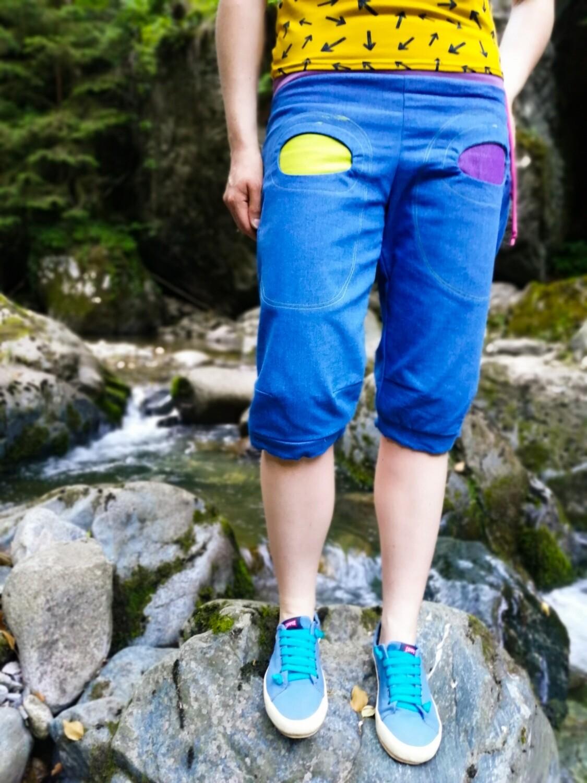 Kratke hlače NUŠA