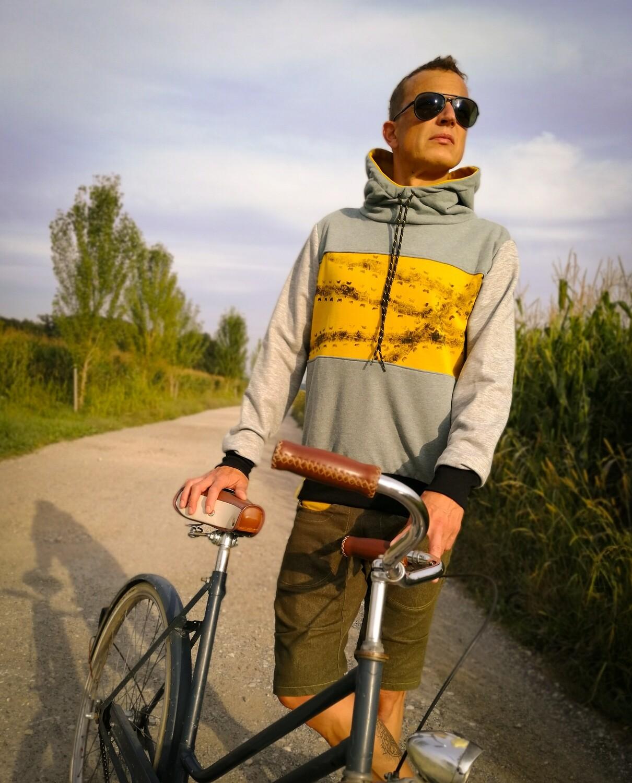 MOŠKI pulover VID