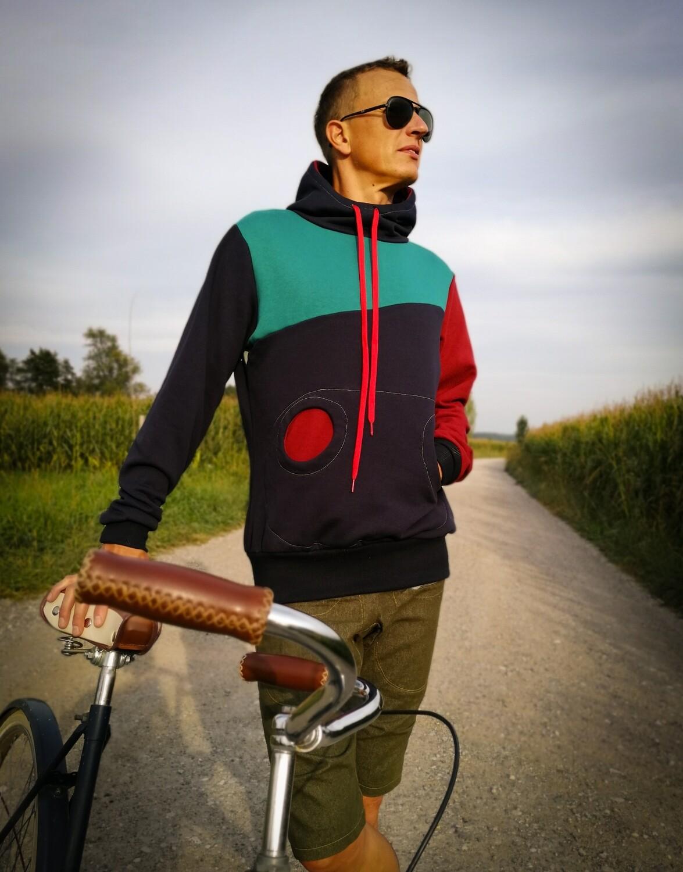 MOŠKI pulover ROK