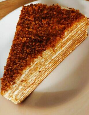 "Торт ""Медовик"" 120 г."