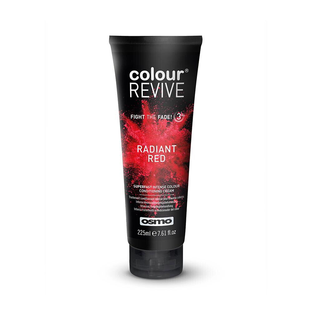 Colour Revive Radiant red
