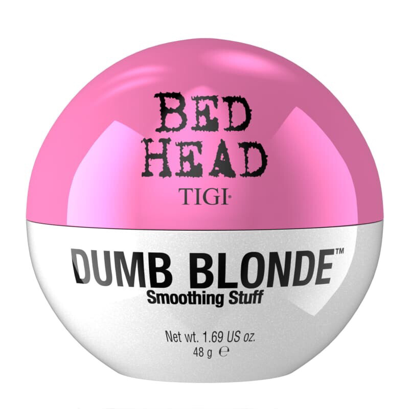 Bed Head Dumb Blonde Smoothing Serum