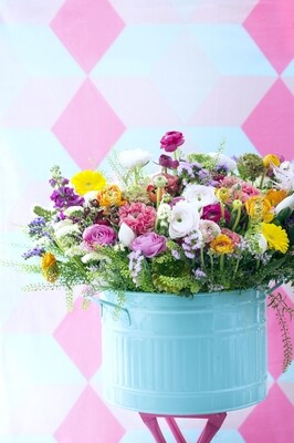 FREE Floristry Projects 2020