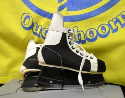 Maat 33 Hockey Heren - Zwart/Wit