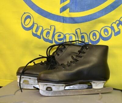 Maat 33 Hockey Heren - Zwart