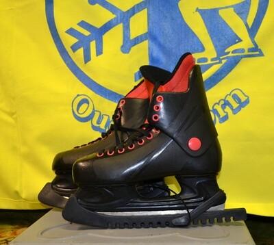 Maat 38 Hockey Heren - Zwart