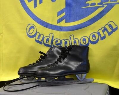 Maat 34 Hockey Heren - Zwart