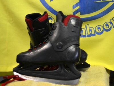 Hockey/H Maat 37 Zwart