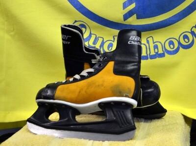 Hockey/H Maat 36 Zwart/Oker