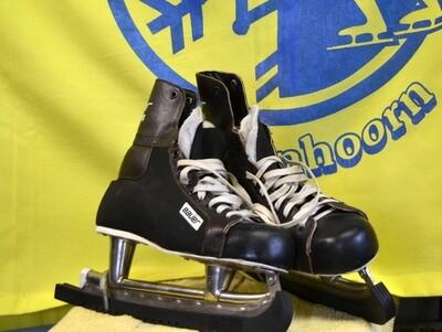 Hockey/H Maat 46 Zwart/Bruin