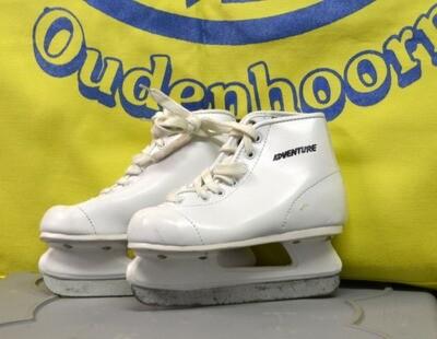 Maat 29 Hockey Dames - Wit