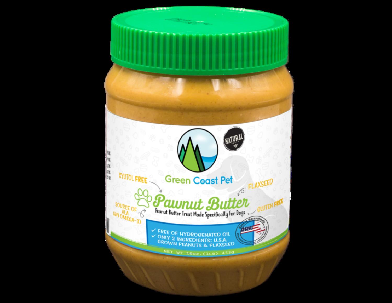 Pawnut Butter