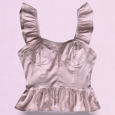 Bustier amore long