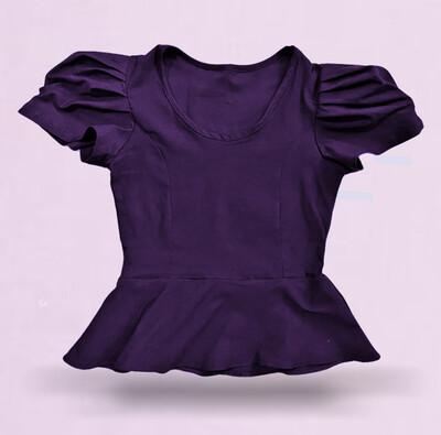blusa Guette chic