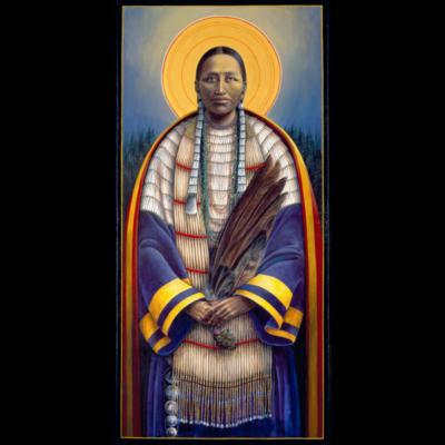 Lakota Virgin #39