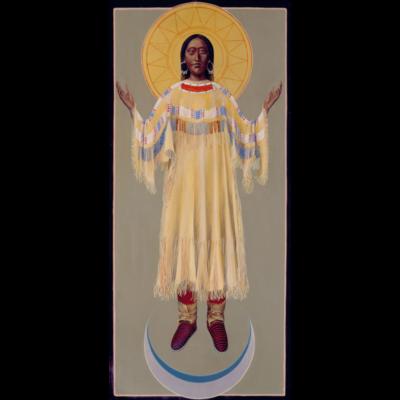 Sioux Assumption I #44