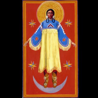 Sioux Assumption II #45