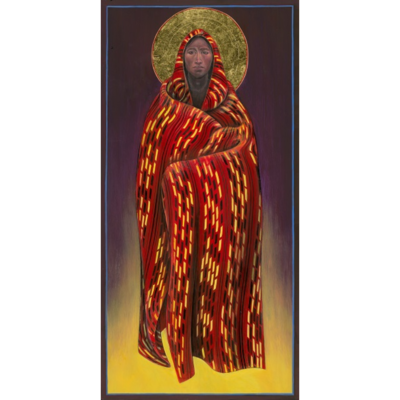 Hopi Resurrection III #23