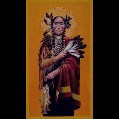 Crow Saint Raphael #78