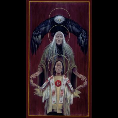 Camanche Trinity #95