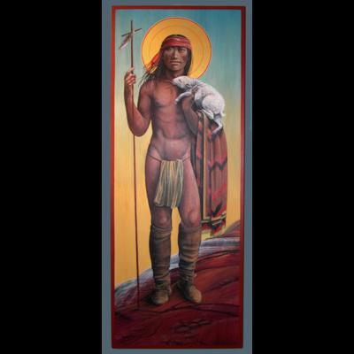 Apache Shepherd #30