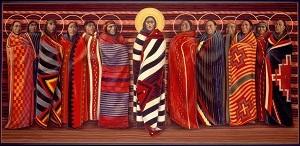 Navajo Jesus Disciples
