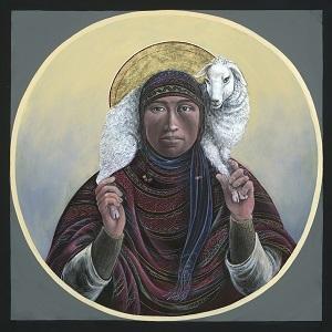Andean Good Shepherd #61