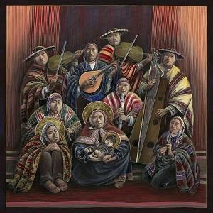 Nazareth Nativity
