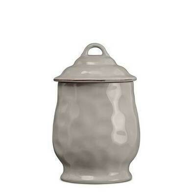 Cantaria Medium Canister (Greige)