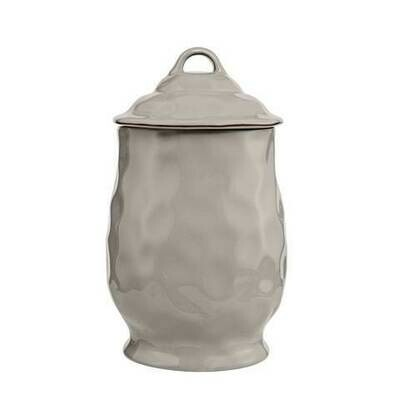 Cantaria Large Canister (Greige)