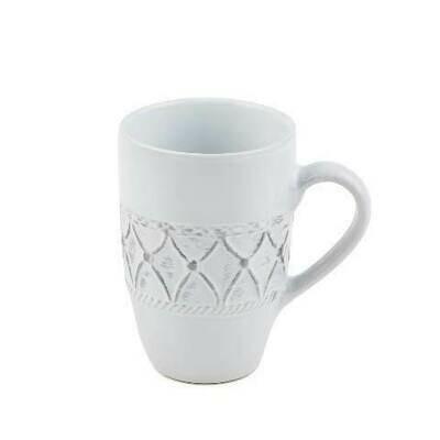 Alegria Mug Silver