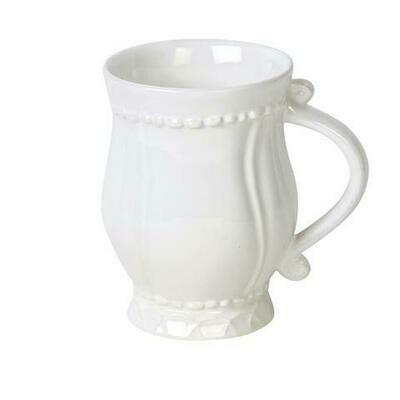Historia Mug (PaperWhite)