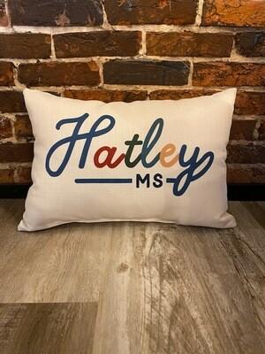 Hatley MS