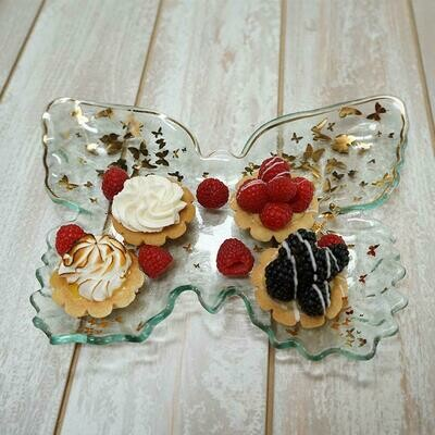 Butteryfly Tray