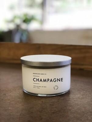 Champagne/25oz