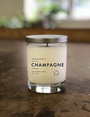 Champagne/14oz