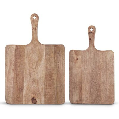 Mango Cutting Board/21in