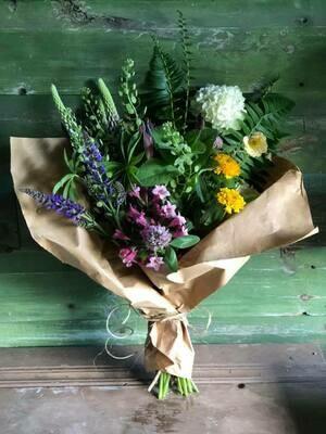 6-1 Community Helper Gift of the Week: Big Bunch of Blooms!