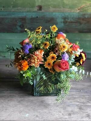 Beauty of Fall Centerpiece (pre-order for Thanksgiving only!)