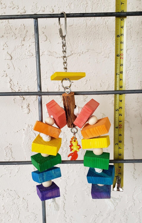Small Bird Toy SS-3