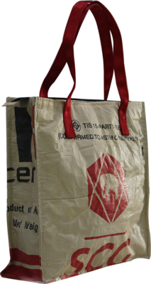 Recycle shopping bag Bg545rc