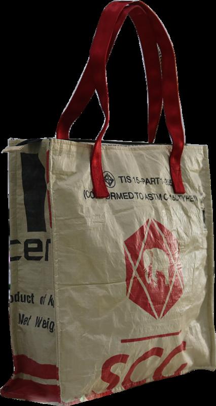Recycle shopping bag Bg545rc