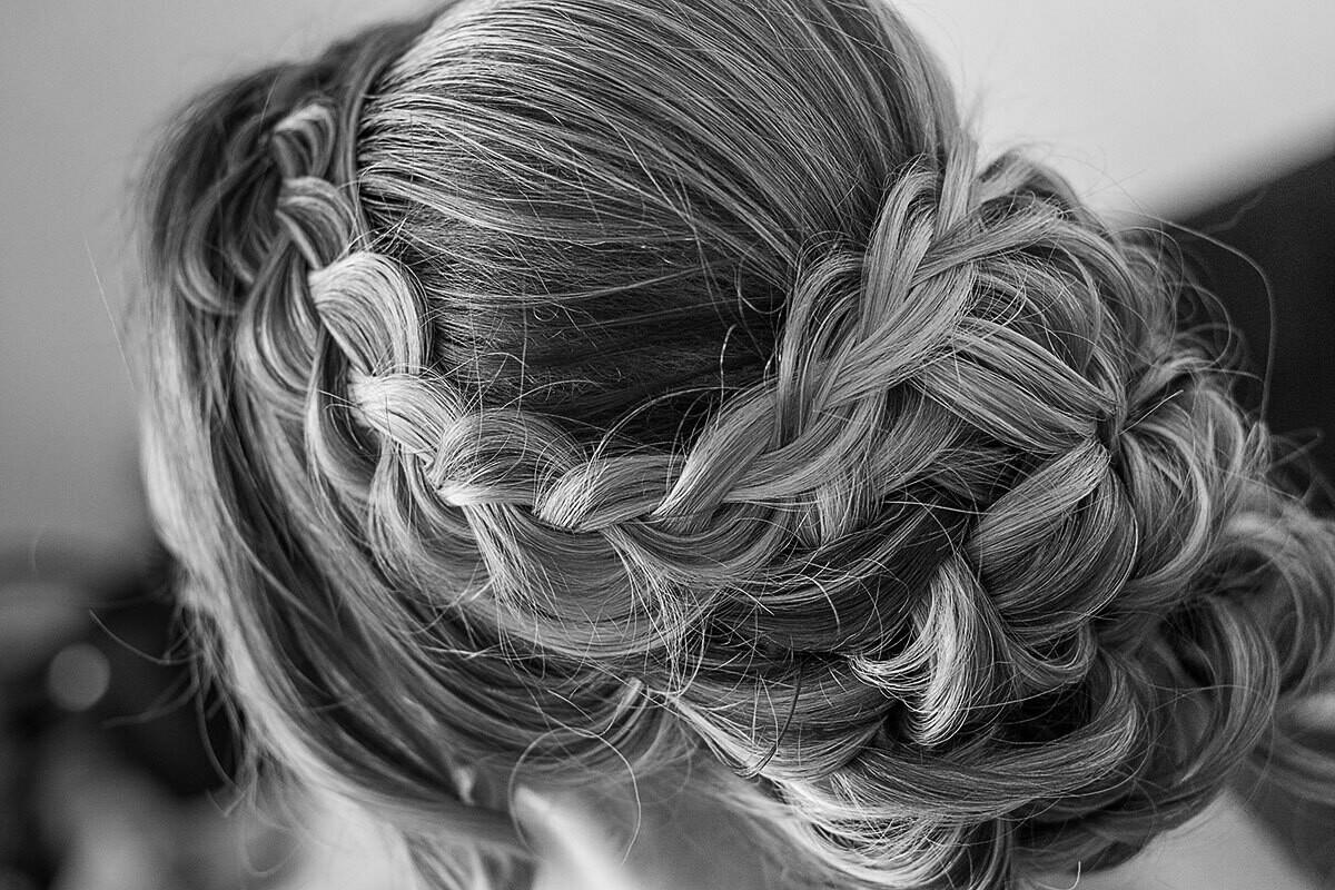 Full Hair