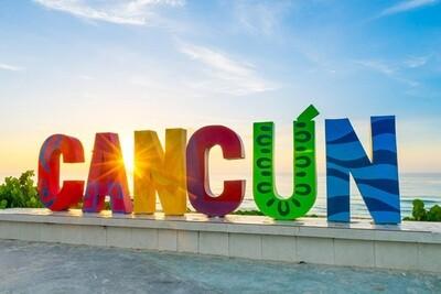 Cancun-Puerto Morelos
