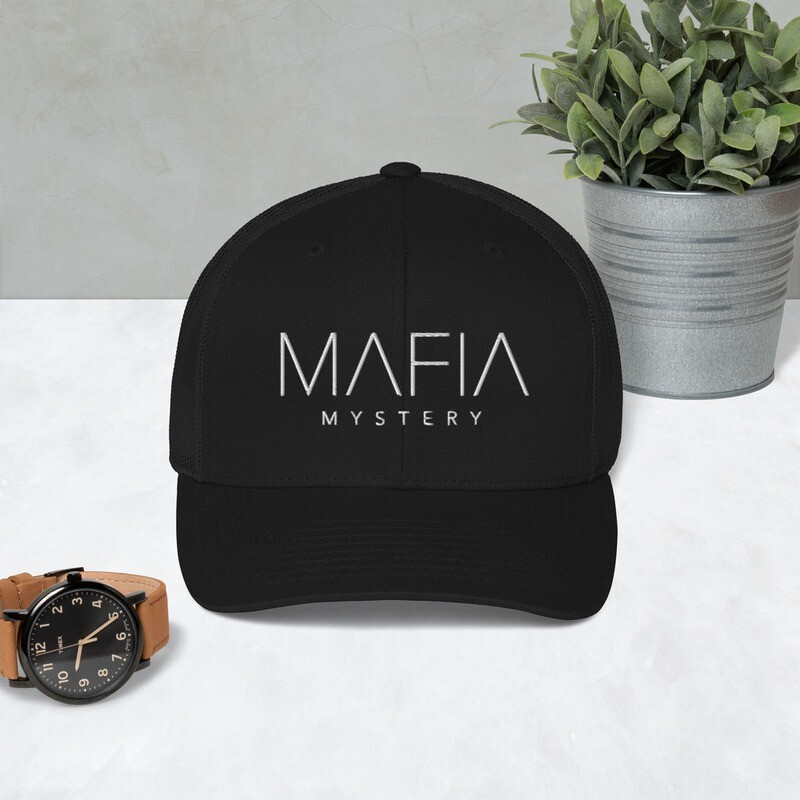Mafia Classic Hat